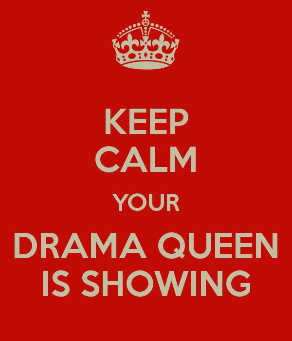 Affair Drama Queen